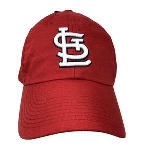 Nike St. Louis Cardinals Heritage 86 Cap NWT